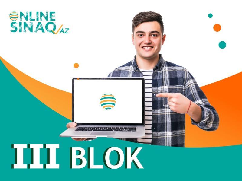 lll BLOK Azərbaycan bölməsi